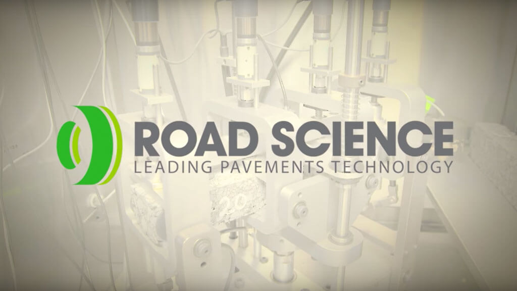 Road Science Marketing Video